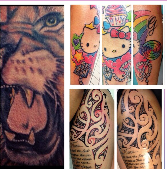 Tattoos By Rudyreal Las Vegas Nevada Telephone Address And Review For Tattoos By Rudyreal Ask Me Tattoo